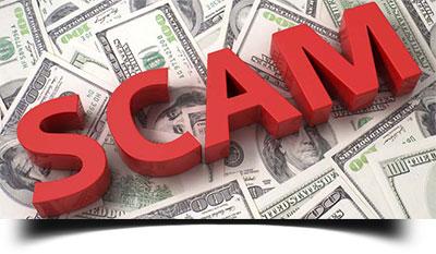 ponzi scheme attorney - Detroit MI