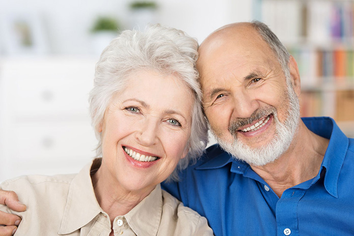 Protecting Seniors from Being Swindled