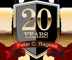 Law Firm for Stock Broker Losses Farmington Hills MI Peter C Rageas