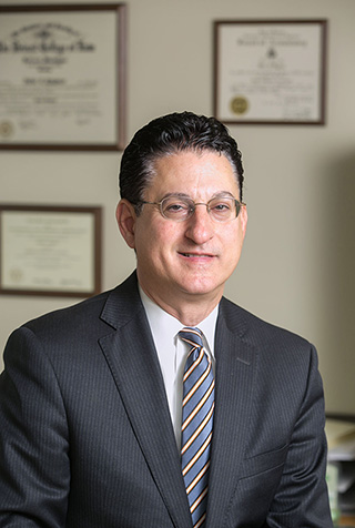 Peter-C-Rageas-Securities-Attorney-Michigan