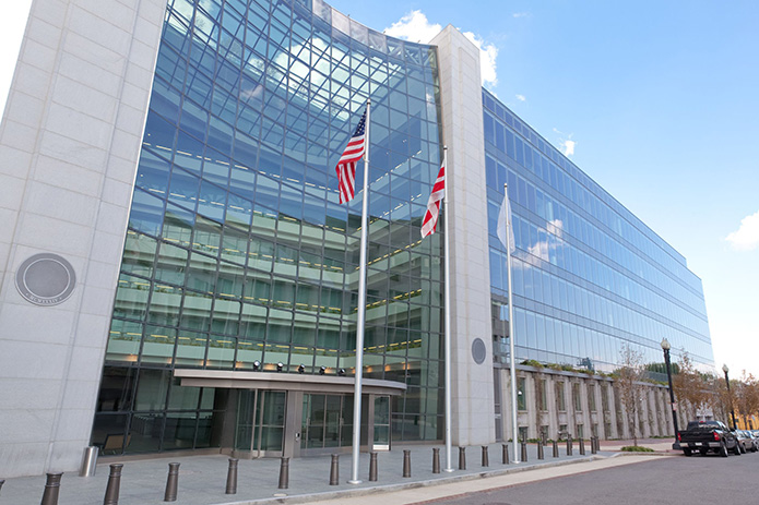 SEC Injunction Against a Multi-Million Dollar Pyramid Scheme